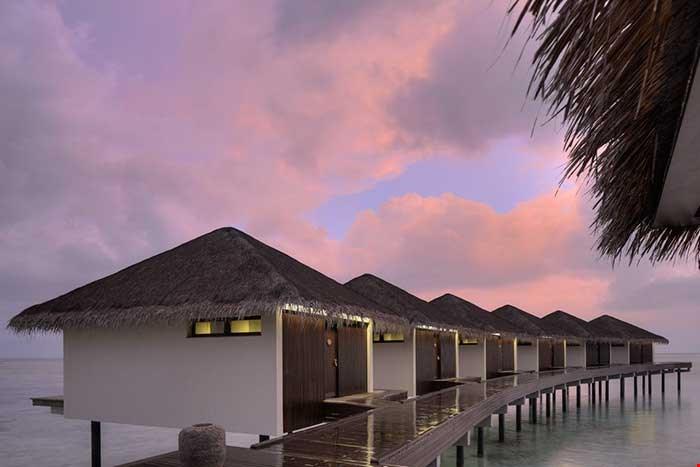 馬爾地夫瑞喜敦度假村 (The Residence Maldives) 16