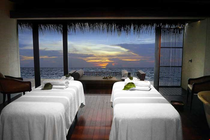 馬爾地夫瑞喜敦度假村 (The Residence Maldives) 15
