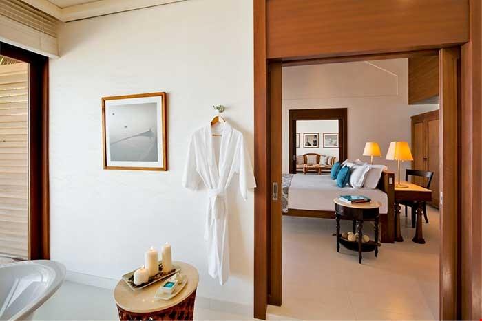 馬爾地夫瑞喜敦度假村 (The Residence Maldives) 13