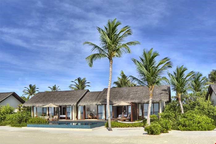 馬爾地夫瑞喜敦度假村 (The Residence Maldives) 17