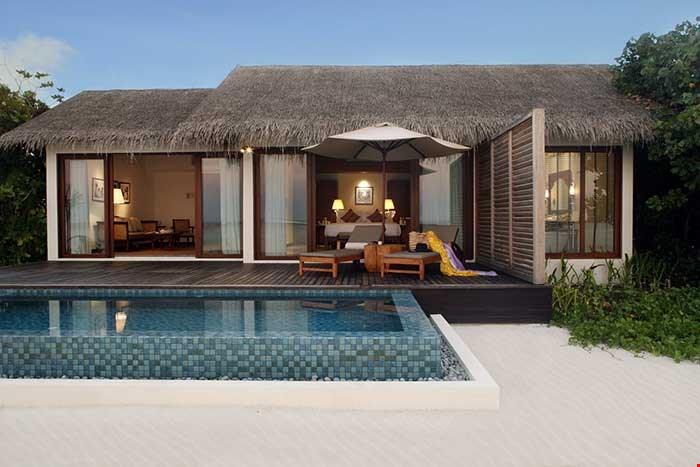 馬爾地夫瑞喜敦度假村 (The Residence Maldives) 19