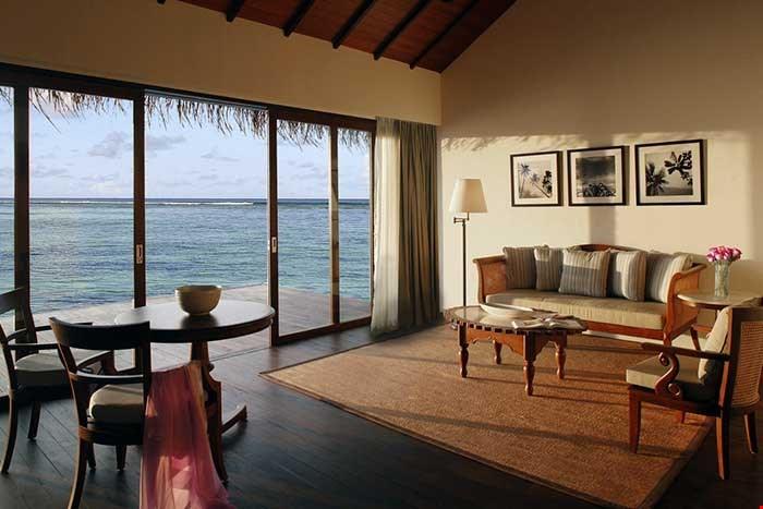 馬爾地夫瑞喜敦度假村 (The Residence Maldives) 22