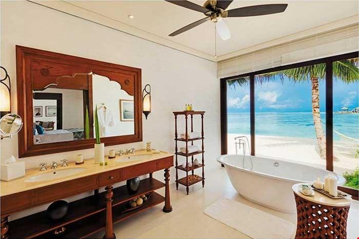 馬爾地夫瑞喜敦度假村 (The Residence Maldives) 21