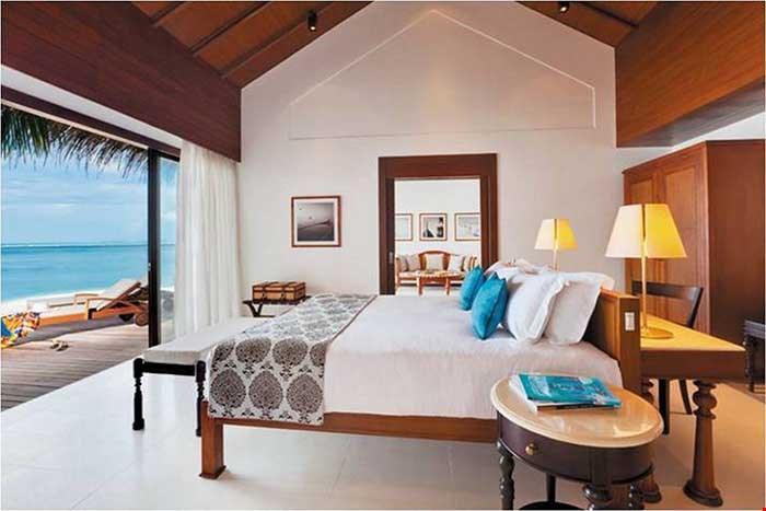 馬爾地夫瑞喜敦度假村 (The Residence Maldives) 25