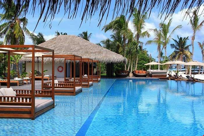 馬爾地夫瑞喜敦度假村 (The Residence Maldives) 3