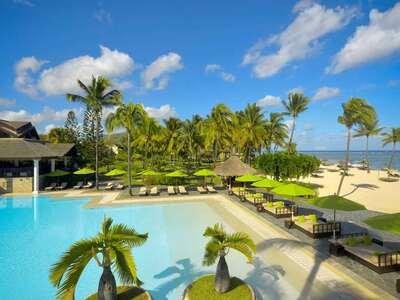 Sofitel Mauritius l'Impérial Resort & Spa