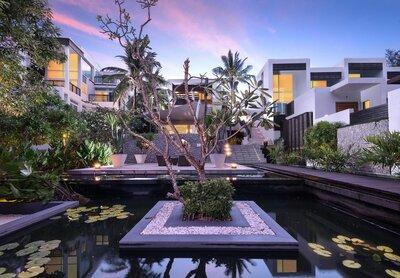 Aleenta Resort and Spa Phuket