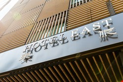 Hotel East Taipei